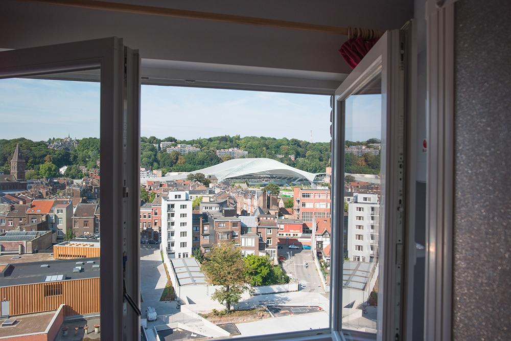 Appartement à Louer Province De Liège